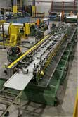 Doorframing Rollforming Machine