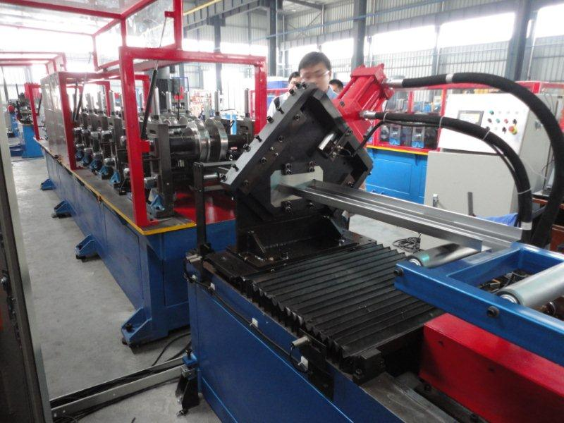 ROLLFORMING > Door & Window Framing Machines